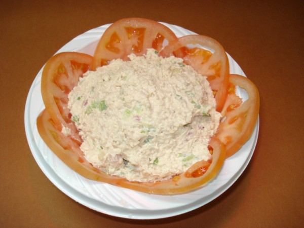 Chicken Salad (0.5lb)