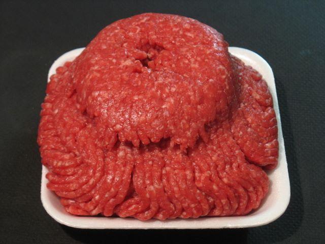 Chopped Meat Ex Lean 8 99 Lb 026 11 43 I Amp D Glatt